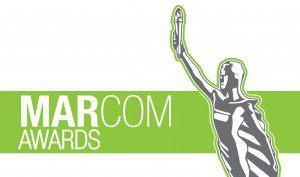 MarComm Award Logo