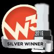 w3winner_silver