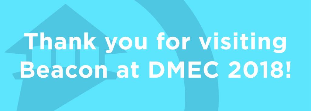 DMEC 2018